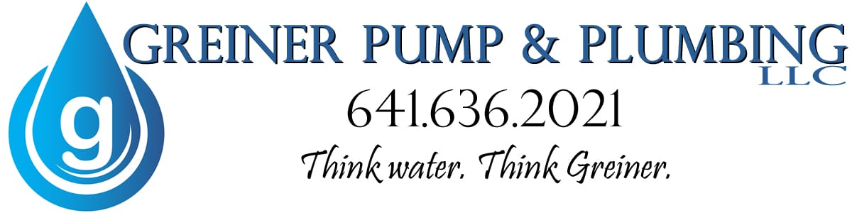 Water Wells, Plumbing, Pump Service - Serving Keokuk, Iowa, Washington & Linn Counties