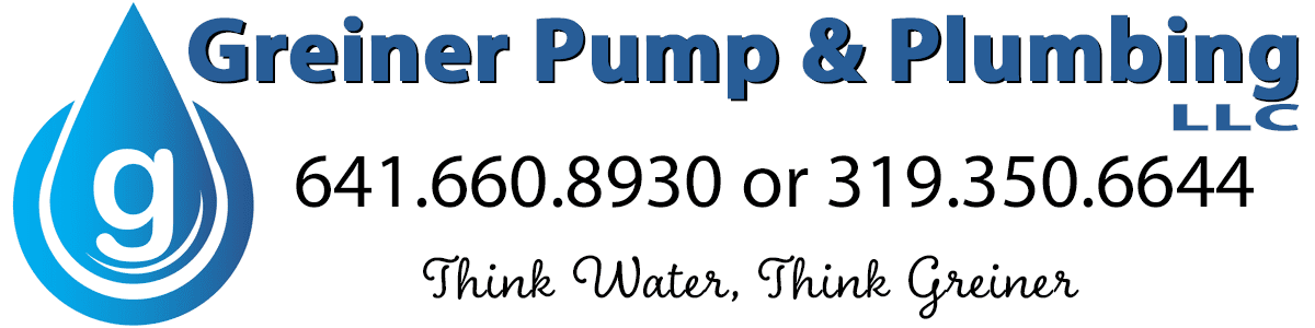Well & Pump Service Serving all of eastern Iowa.